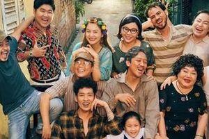 Xem phim ngoại ăn khách, nghĩ về khán giả Việt