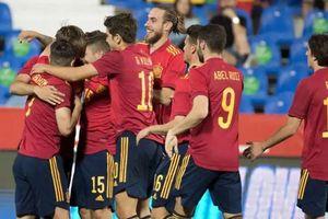 EURO 2020: Tuyển Tây Ban Nha đi tìm lại bản sắc từ bảng E