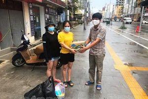 Theo dõi sát tình hình cộng đồng người gốc Việt ở Campuchia