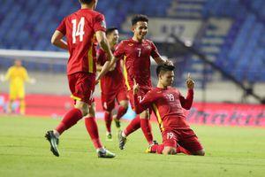 Trận đấu Việt Nam - Malaysia: HLV Park Hang-seo và bài toán Quang Hải