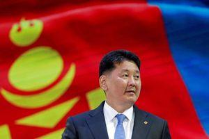 Cựu Thủ tướng Mông Cổ Ukhnaa Khurelsukh đắc cử Tổng thống