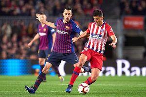 EURO 2020: Rodri - 'Lá chắn' vững chắc của Tây Ban Nha