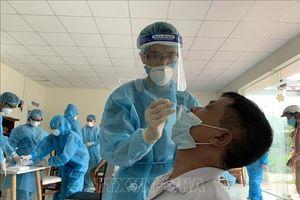 Nghệ sĩ TP Hồ Chí Minh đồng hành phòng, chống dịch COVID-19