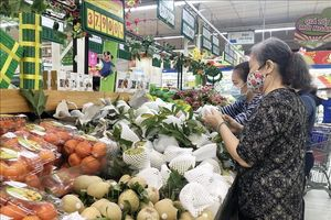 Tiêu thụ sản phẩm địa phương tại thị trường trọng điểm