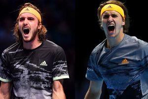Hấp dẫn màn so tài giữa các tài năng trẻ tại bán kết Roland Garros 2021