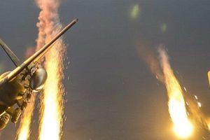 Những con số khủng khiếp sau cơn mưa tên lửa dội vào Syria, Israel sẽ phải trả giá?