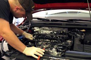 Những suy nghĩ sai lầm khi sử dụng và bảo dưỡng xe ô tô