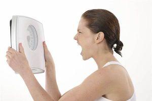 4 lý do khiến bạn không thể giảm cân nổi