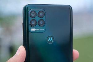 Smartphone chống nước, kết nối 5G, RAM 6 GB, pin 5.000 mAh, giá hơn 9 triệu đồng
