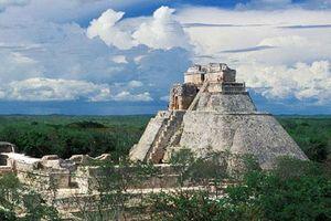 Thành phố Uxmal: Nền văn minh Maya cổ đại vẫn là ẩn số