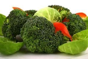 8 loại rau giúp giảm cân nhanh hơn