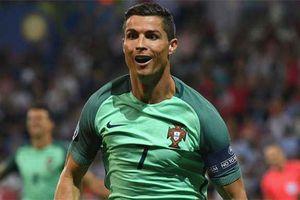 Top 5 kỷ lục Ronaldo có thể phá tại EURO 2020