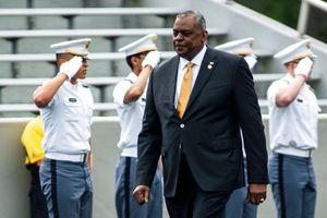 Bộ trưởng Quốc phòng Mỹ Lloyd Austin ban hành chỉ thị về hành động chống Trung Quốc