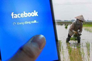 Facebook đang tìm cách tiếp cận sâu hơn vào vùng nông thôn Việt Nam