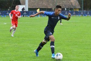 Cầu thủ gốc Việt 17 tuổi khiến nhiều đại gia châu Âu 'phát sốt' là ai?