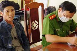 Ninh Thuận: Đối tượng đâm chết anh rể ra đầu thú sau 1 ngày lẩn trốn
