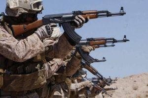 Xạ thủ Mỹ nói về AK-74: 'Thứ chết tiệt này vẫn bắn được khi ngâm nước mặn'
