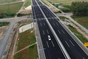 Kinh nghiệm quốc tế để Việt Nam làm 5.000km đường cao tốc