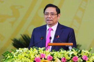 15 thành viên Chính phủ trúng cử đại biểu Quốc hội khóa XV