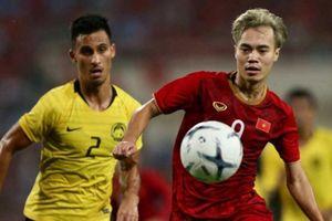 HLV Park Hang-seo tiết lộ thông tin cực bất ngờ trước trận gặp Malaysia