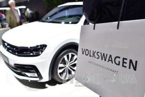 Volkswagen đang xem xét cung cấp dịch vụ xe tự lái theo giờ
