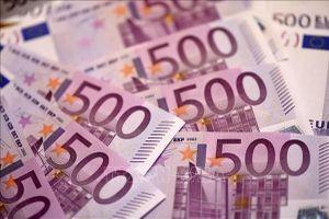 Hy Lạp thu 2,5 tỷ euro từ đợt phát hành trái phiếu kỳ hạn 10 năm