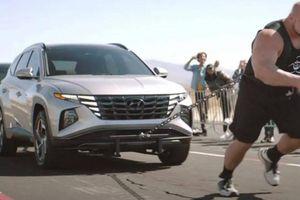 Hyundai phối hợp với Disney thực hiện chiến dịch truyền thông bom tấn