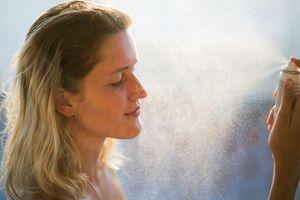 Top 10 xịt khoáng giúp cấp ẩm, làm dịu da tức thì không thể thiếu trong mùa hè
