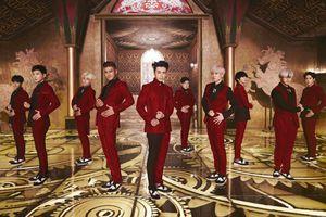 Mamacita của Super Junior cán mốc 100 triệu view, fan 'mừng rớt nước mắt'
