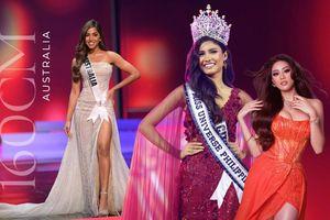 Hoa hậu Hoàn vũ Philippines 2021 không làm khó thí sinh về chiều cao: Tiêu chuẩn Hoàn vũ đã bị phá bỏ?