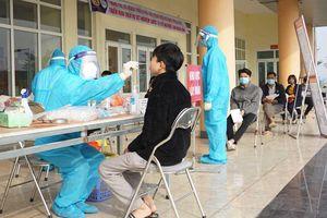 Ninh Bình ghi nhận thêm một ca tái dương tính SARS-CoV-2