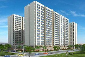 Bình Định: Chấp thuận chủ trương dự án đầu tư nhà ở xã hội Long Vân hơn 860 tỷ đồng