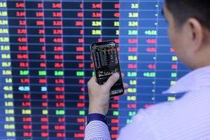 Sắc đỏ bao phủ hàng loạt cổ phiếu lớn, VN-Index chưa thể thoát nhịp điều chỉnh
