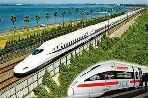 Phát triển đường sắt có thể tái định hình hệ thống logistics quốc gia