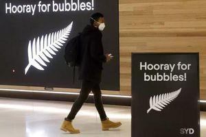 Hàn Quốc có thể triển khai 'bong bóng du lịch' vào tháng 7