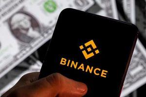 Người dùng mạng Trung Quốc bị chặn tìm kiếm về các sàn tiền ảo