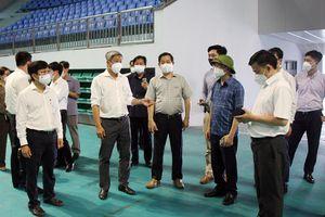 Thứ trưởng Bộ Y tế Nguyễn Trường Sơn: Chúng ta có thêm nhiều bài học trong phòng, chống dịch ở Bắc Giang