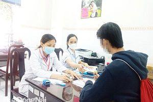 Ngăn ngừa lây nhiễm HIV trong giới trẻ