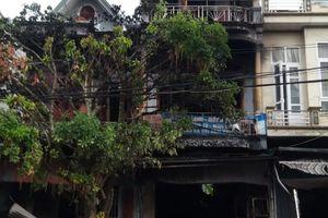 Đầm Hà: Cháy nhà dân làm một người tử vong