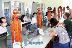Thành phố Quảng Ngãi: Chú trọng đào tạo, bồi dưỡng cán bộ