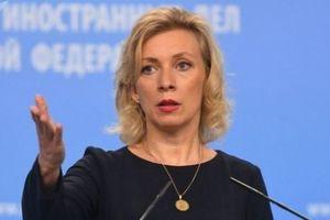 Bộ Ngoại giao Nga khuyên châu Âu nên cảnh giác với 'người anh cả' Hoa Kỳ