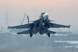 Nga tức tốc điều chiến đấu cơ và hệ thống tên lửa tới vùng Kaliningrad