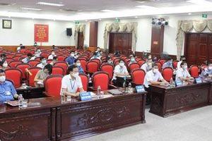 Ninh Bình: Chủ động các phương án thu ngân sách trong bối cảnh chống dịch