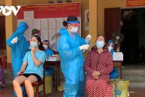 Việt Nam trân trọng mọi đóng góp để chung tay chống dịch Covid-19