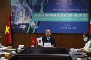 Chuyên gia Nhật nêu thách thức của công nghiệp hỗ trợ Việt Nam