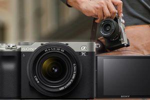 Sony khởi động cuộc thi ảnh kết nối cộng đồng mê nhiếp ảnh nhân sự kiện ra mắt trang Instagram tại Việt Nam