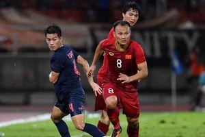 Trọng Hoàng: Tuyển Việt Nam muốn biến giấc mơ World Cup thành hiện thực