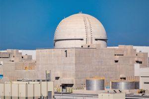 Iraq tham vọng xây 8 lò phản ứng hạt nhân