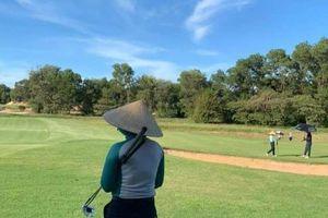 Huế nới lỏng các biện pháp phòng chống COVID-19, sân golf được phép hoạt động