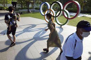 IOC cam kết hỗ trợ nhân lực y tế cho Olympic Tokyo 2020